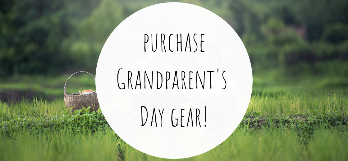 Grandparents Day banner-page